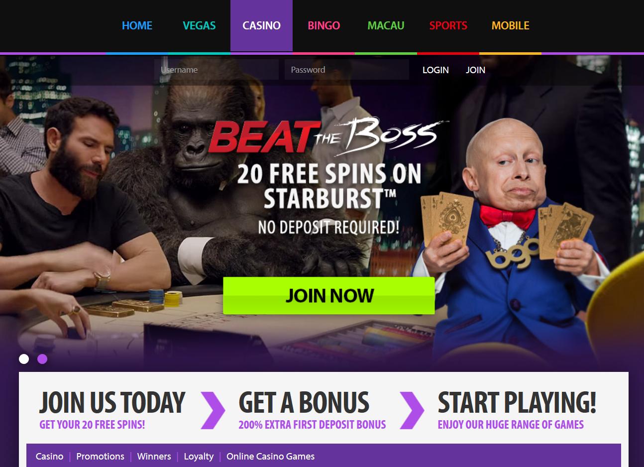 Free spins uk casino no deposit