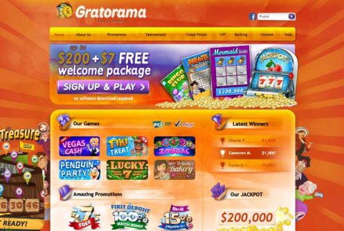 Casino gratorama rhode island gambling commission