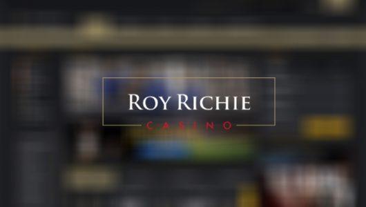 RoyRichie Casino